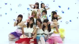 【N's】Mermaid festa vol.1 踊ってみた【