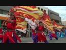 にっぽんど真ん中祭り 2014 DDM 商店街パレード