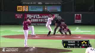 2013 プロ野球 好プレー珍プレー乱闘総集編
