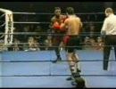 ボクシング ジョー・カルザゲ (カルザギ) 5試合