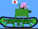 【Phun】 戦車作って遊ぶつもりが・・・や