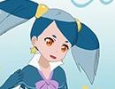 みならいディーバ(※生アニメ)第7話「ずっと前から仕組まれてた、 そんな歌姫って、信じる?」