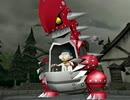 【実況】ポケモンXD 闇の旋風 ダーク・ルギアでたわむれる part12