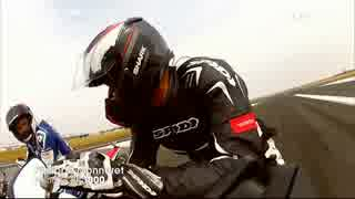【バイク】スーパースポーツ300km/h加速最速決定戦【1000cc】