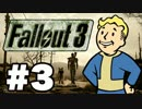 【Fallout3】危険なお散歩【実況】#3