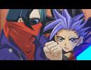 遊☆戯☆王ARC-V (アーク・ファイブ) 第21話「ペンデュラムのその先に」