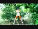 【ラブマツ】実写版ジバニャンが ようかい体操第一(フル) 踊ってみた