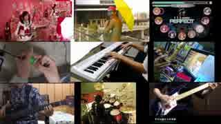 ラブライブ!2期OPをみんなで演奏してみた を歌ってみた(ゆうすけ) thumbnail