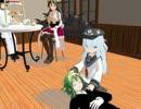【GUMI】 3つのロマンスOp.3より 2.眠れ、可愛い子よ 【キュイ】
