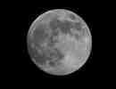 「中秋の名月」観ながら「竹取物語」朗読してみたらこうなった(シュールw)