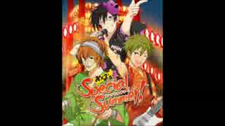 【SideM】『H×J's Special Summer!』寸劇まとめ