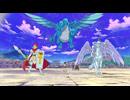 オレカバトル 第22話「闇の騎士VS光の騎士」