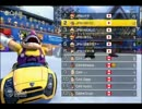 【MK8】 JPN vs CAN Room2 ~1GP+2レース~準々決勝~