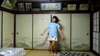 【初投稿】 スイートマジック 踊ってみた 月猫