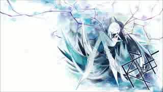 【初音ミクdark】Reflector【オリジナル曲】