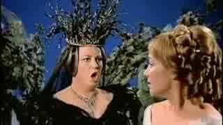 Cristina Deutekom - 魔笛より 夜の女王のアリア I・II