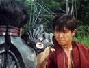 五星戦隊ダイレンジャー 第35話「新奥義クモの舞」