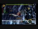 男女二人で『モンスターハンター4』を実況プレイ5 vsフルフル