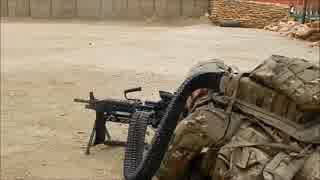米陸軍 最新装備 アイアンマンバックパ