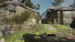 [CoD:AW] Battle of ゆっくり  [XBox One]