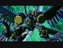 遊☆戯☆王ARC-V (アーク・ファイブ) 第24話「反逆の翼 レイド・ラプターズ」
