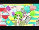 【GUMI】 ユラ・ユラ・ユラスヨ 【オリジナル】 thumbnail