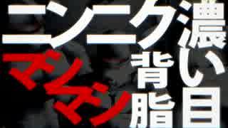 【ミート5】 サイダーサイダーサイダー 【おデブ替え歌】
