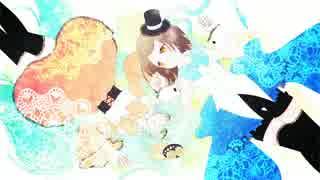 【初音ミク】gather*【オリジナル】