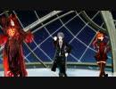 【MMDサンホラ】ノエルとイベリアの二人でヒメヒメ【ノエル&ライラ配布】