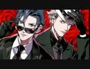 【R18】トキヤ&蘭丸で愛のZERO距離射撃【キャラ崩壊注意】