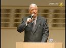 【新唐人】李登輝 東京で講演「日台は運命共同体」