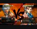 【最強】sakoエレナの春麗戦【USF4】