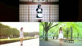 【DANCEROID】『プラチナ』-shin'in futur