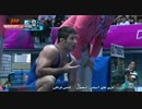 イランの選手が韓国選手有利の不可解なジャッジにブチ切れて整列を拒否