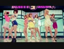 [K-POP] AOA(Ace Of Angels) - Short Hair (Japanese ver) (映像:KOR + 音声:JPN +...