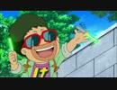 デュエル・マスターズ VS 第25話「ぶっちゃけ&エリカッチュっ!ひと夏の恋っ!!」