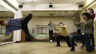 【RAB】BACCANO! -バッカーノ- OPを踊って