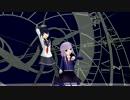 【MMD艦これ】暁と弥生でロミオとシンデレラ