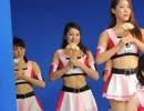 2014.10.1 Dステージ チアドラ アンコールはKiroroのBest Friendでした♪