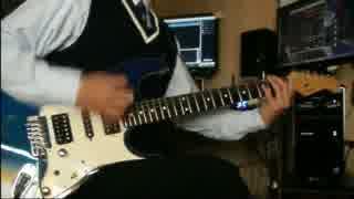 [ギター] Fate-stay night UBW OP 「ideal white」[双子玉子] thumbnail