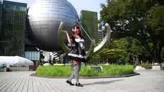 【雛姫】 irony 踊ってみた 【7日目】