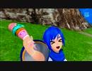 KAITO「ねんがんの アイス(ソード)をてにいれたぞ!」