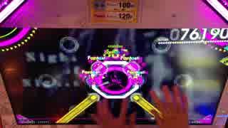【beatstream】ナイト・オブ・ナイツ(BEAST) PERFECT