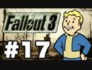 【Fallout3】危険なお散歩【実況】#17