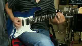 [ギター] トリニティセブンOP「Seven Doors」弾いてみた [双子玉子] thumbnail