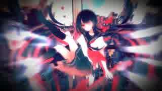 【鏡音リン】DE-Pression【オリジナルPV】 thumbnail