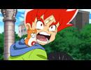 デュエル・マスターズ VS 第26話「そうだ修学旅行、行こうっ!寄生中学・ギョウとの戦いっ!!」