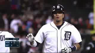 MLB】ビクター・マルティネス ホームラン集2014【V-Mart】 - ニコニコ動画