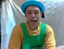 タラちゃん芸人海山昆布の『一人サザエさん&ちびまる子ちゃん』