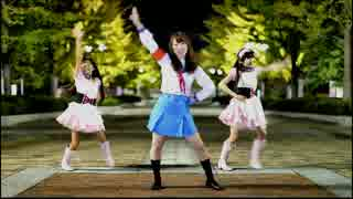 【ハルヒ&メイド】ハレ晴れユカイ踊って